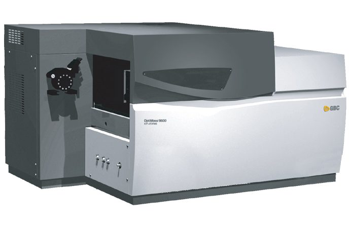 Optimass 9600